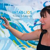 Intaglios by Tricia Edwards