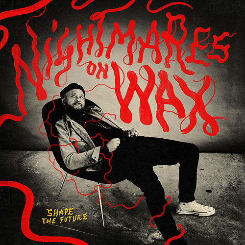 Deep Shadows by Nightmares on Wax