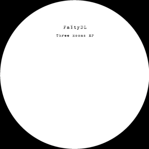 Three Rooms EP by FaltyDL