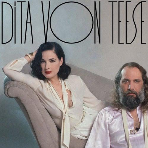 Dita Von Teese by Dita Von Teese