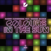 Colours In The Sun de Sander Kleinenberg