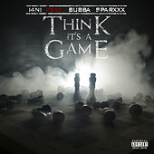 Think It's a Game by I4ni