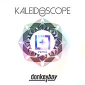 Kaleidoscope (Lliam + Latroit Remix) by Donkeyboy