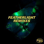 Featherlight (Remixes) by Gus Gus