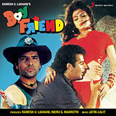 Boy Friend (Original Motion Picture Soundtrack) von Jatin Lalit
