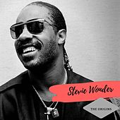 The Origins de Stevie Wonder