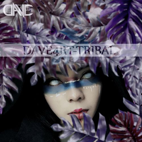 Tribal by Dave4rt