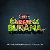Orff: Carmina Burana by Arthur Rubinstein