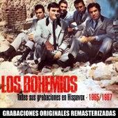 Todas sus grabaciones en Hispavox (1965-1967) de Bohemios