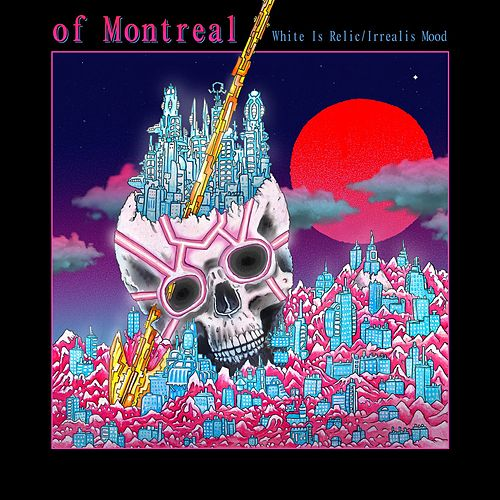 Paranoiac Intervals/Body Dysmorphia by Of Montreal