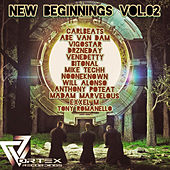 The New Beginnings Vol 2 by Various