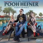 Visionary de Pooh Hefner