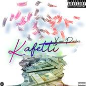 Kafetti by Xavi Parker