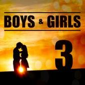 Boys & Girls 3 de Various Artists