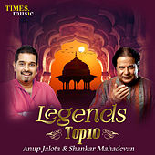 Legends - Top 10 by Various Artists