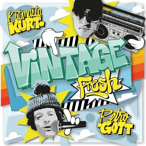 Vintage Fresh by KutMasta Kurt