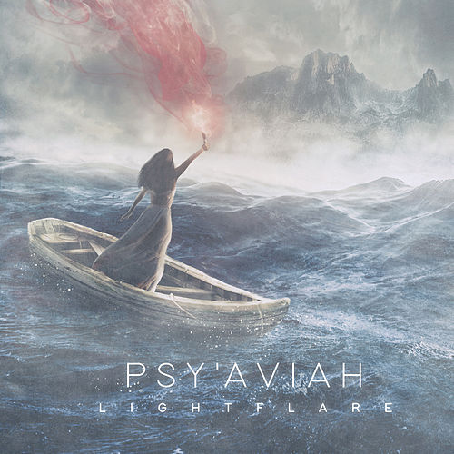 Lightflare (Deluxe Edition) by Psy'Aviah