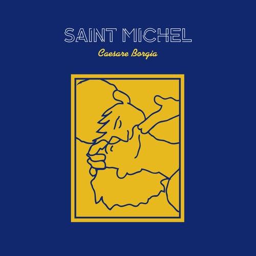 Caesare Borgia by Saint Michel