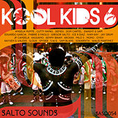 Gregor Salto Presents Kool Kids 6 von Various Artists