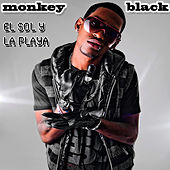 El Sol Y La Playa (Single) de Monkey Black