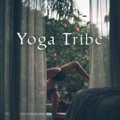 Yoga Tribe – Deep Meditation, Therapy for Mind, Yoga Flow, Soft Meditation, Chakra, Inner Healing by Reiki