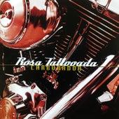 Carburador by Rosa Tattooada
