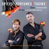 Dukas: L'apprenti sorcier - Dorman: Spices, Perfumes, Toxins! by Aron Leijendeckers