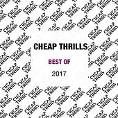 Best of Cheap Thrills 2017 de Various Artists