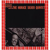 Finger Poppin' (Hd Remastered Edition) de Horace Silver