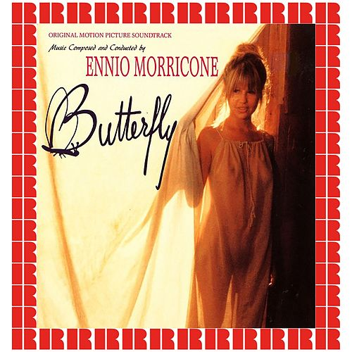 Butterfly (Hd Remastered Edition) de Ennio Morricone