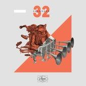 Suara Showroom 32 von Various Artists