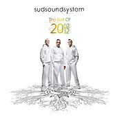 The Best of 2002 - 2012 di Sud Sound System