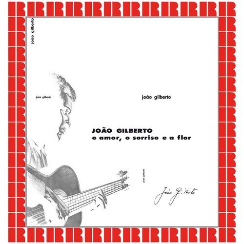 O Amor, O Sorriso E A Flor (Hd Remastered Edition) de João Gilberto
