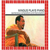 Plays Piano (Hd Remastered Edition) de Charles Mingus