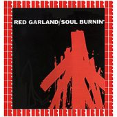Soul Burnin' (Hd Remastered Edition) de Red Garland