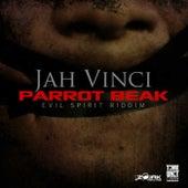 Parrot Beak - Single by Jah Vinci