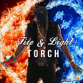 Fire & Light by Torch