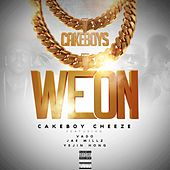 We On (feat. Vado, Jae Millz & Yejin Hong ) by Cakeboycheeze