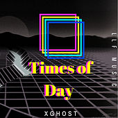 Times of Day by Various Artists