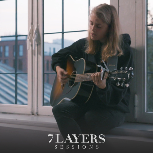 7 Layers Sessions de Marika Hackman