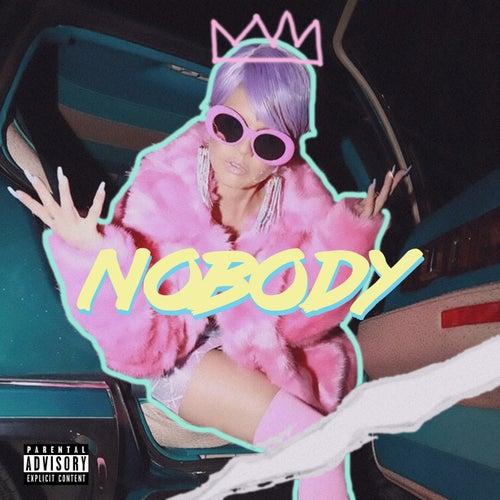 Nobody by Chanel West Coast