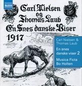 En snes danske viser, Vol. 2 by Various Artists