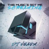 This Music's Got Me Screaming von Various