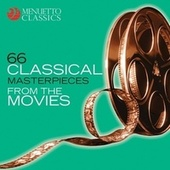 66 Classical Masterpieces from the Movies by Various Artists