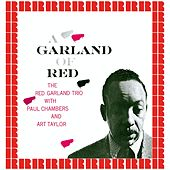 A Garland Of Red (Hd Remastered Edition) de Red Garland