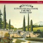 Vivaldi: Concerti per viola d'amore by I Musici