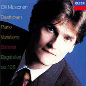 Beethoven: Piano Music Vol. 2 by Olli Mustonen