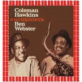 Encounters (Hd Remastered Edition) de Coleman Hawkins