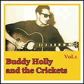 Buddy Holly and the Crickets, Vol. 1 de Buddy Holly