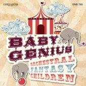 Baby Genius (Orchestral Fantasy Children) by Nonemis